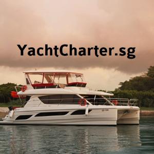 YachtCharter.sg by Xynez LLP