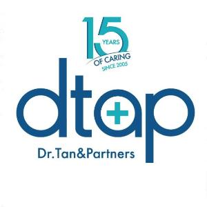 Dr Tan & Partners (DTAP) Clinic @Robertson
